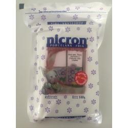Porcellana fredda Nicron...