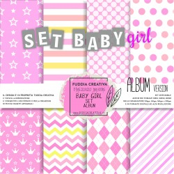 Set BABY GIRL ALBUM version