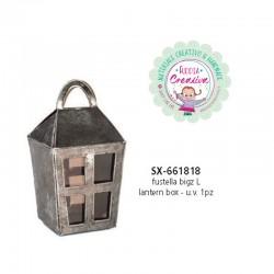 Fustella bigz  L Lanterna box